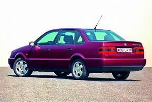 Volkswagen Passat - 1993  1994  1995  1996
