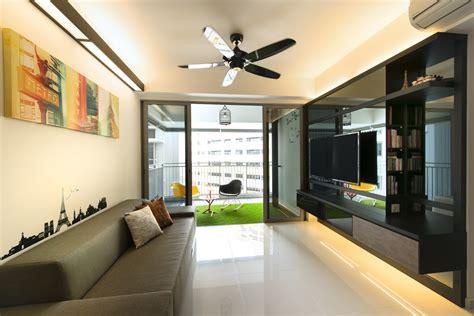 Hdb Home Design Ideas by Hdb Home Decor Singapore