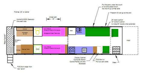 skoolie conversion floor plan skoolie floor plan idea maybe bunk beds for murphy