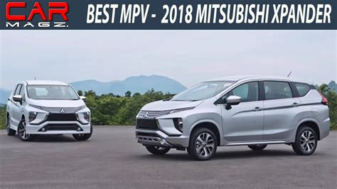 Review Mitsubishi Xpander by 2018 Mitsubishi Xpander Price Review And Specs