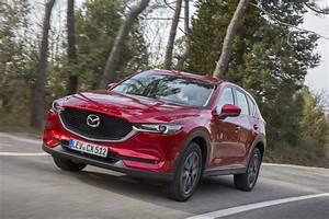 Mazda Cx 5 Essai : essai mazda cx 5 2017 du neuf avec du mieux photo 30 l 39 argus ~ Medecine-chirurgie-esthetiques.com Avis de Voitures
