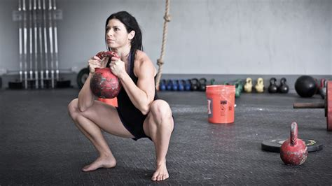 squat goblet challenge take weight loss plan building bodybuilding