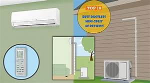 Top 10 Best Ductless Mini