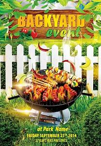 7 Hot  U0026 Free Barbecue    Bbq Flyers Templates