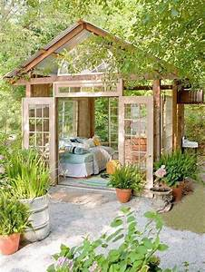 10 Inspiring Diy Greenhouses Make Your Own Garden Oasis ...