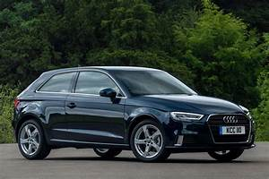 Photo Audi A3 : audi a3 2012 car review honest john ~ Gottalentnigeria.com Avis de Voitures
