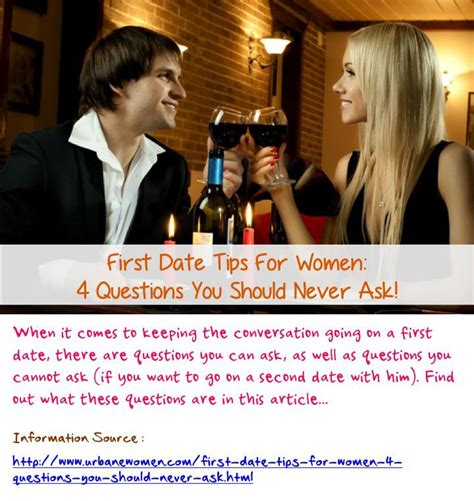 1000+ Ideas About First Date Tips On Pinterest Dating
