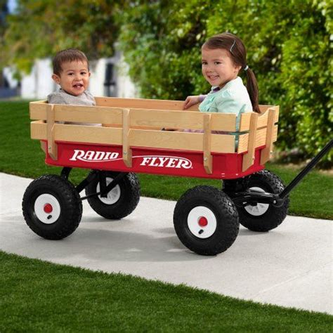 kids pull  wagons images  pinterest