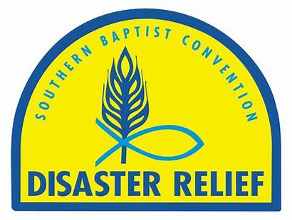 Disaster Relief Ministry Baptist Creek Church