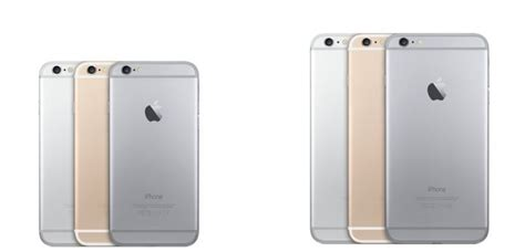 iphone 6 plus release date iphone 6s release date specs and features 3q launch