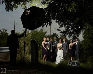 inspired by an old master the importance of lightingthe With wedding photography setup