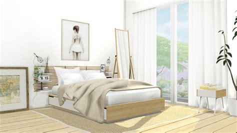 chambre sims 3 chambre 03 cc sims 4 chambres sims et tv