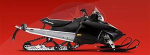 2009 Polaris 600 Iq Shift 136 Snowmobile