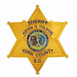 Six deputies at South Carolina sheriff's office ...