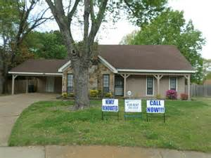 memphis houses for rent in memphis tennessee rental homes