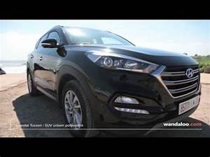 Hyundai Tucson 2017 Avis : essai hyundai tucson 2017 ~ Medecine-chirurgie-esthetiques.com Avis de Voitures