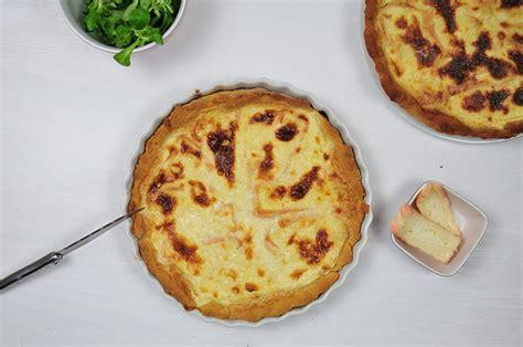 tarte au maroille sans pate recette facile et rapide de tarte au maroilles 224 d 233 guster chaude ou froide