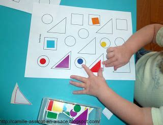 en chemin avec les enfants activit 233 s formes pour les 2 3