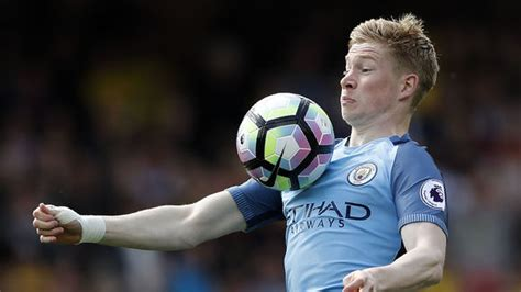 VIDEO: Kevin De Bruyne Takes One Square in the Face While ...