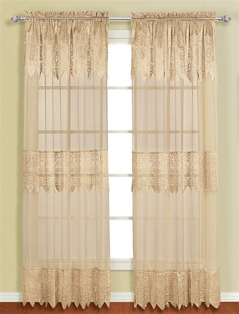 bathroom valance ideas amazing lace curtains intended for vibe home