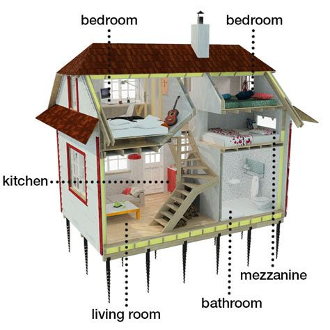 house building plans family tiny house plans