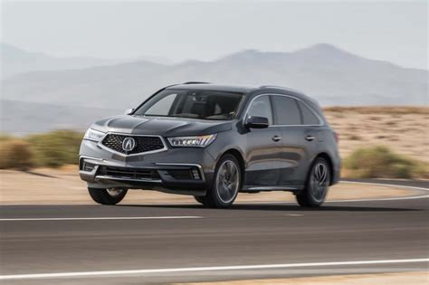 Acura Mdx 2020 Release Date by 2020 Acura Mdx Redesign Release Date Specs Best
