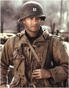 Saving Private Ryan – Cpt John H. Miller (Tom Hanks) | RAN