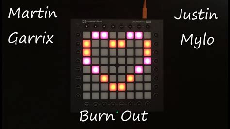 Burn Out Ft. Dewain Whitmore
