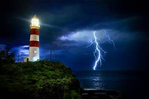 Beauty Of Lighthouses