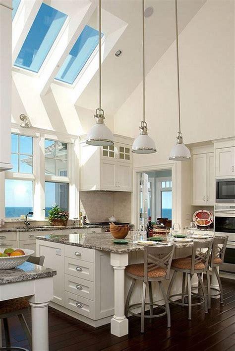 Design Ideas White Kitchens by White Kitchen Interior Designs For Creative Juice