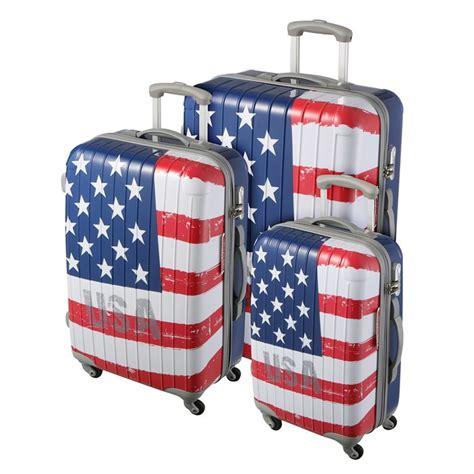 comparatif des meilleures valises design usa tout pour partir