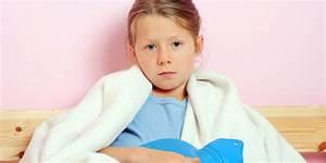 Durchfall, Bauchschmerzen und Blähungen - Stressbedingt?