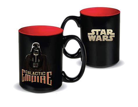 Star wars mug, lightsabers appear with heat (12 oz). Star Wars Darth Vader/ Death Star Heat Reveal 11oz Ceramic ...