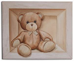 Tableau Chambre Enfant : tableau pour une chambre ~ Teatrodelosmanantiales.com Idées de Décoration
