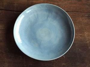 Keramik Geschirr Handgemacht : steinzeug teller blau petrol keramik teller hell blau handgemacht steinzeugteller dessert ~ Frokenaadalensverden.com Haus und Dekorationen
