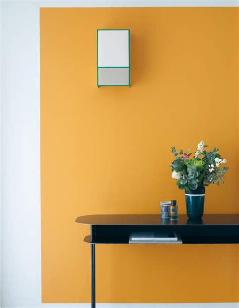 conseils peinture chambre deux couleurs conseil peinture mur 2 couleurs fashion designs