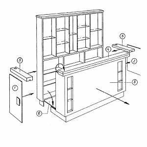 Kellerbar Selber Bauen : hausbar selbst bauen kellerbar technik baupl ne ~ Watch28wear.com Haus und Dekorationen