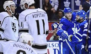 Game centre: Kapanen, Sparks help Maple Leafs stretch win ...