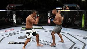 EA Sports UFC Wikipedia