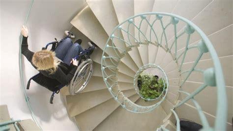 Barrierefreies Wohnen mit einem Treppenlift von SANIMED