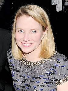 Is News Of Pregnant Yahoo Ceo Marissa Mayer A Victory For Women