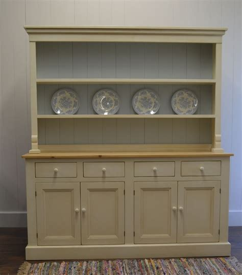 Kitchen Furniture Shopping by Details About Open Hutch Cottage Chic Style Solid
