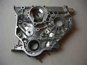 Oil Pump Toyota 2l 2l