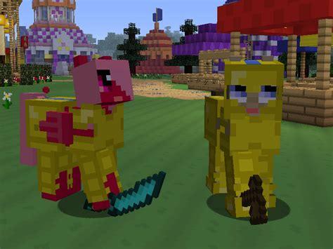 Mine Little Pony V1.6.4.1