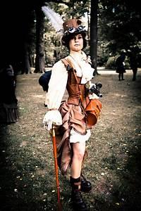 Steampunk fashion - Wikipedia  Steampunk