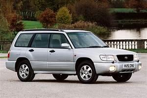 Subaru Forester 1997 - Car Review