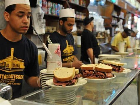 cuisine juive polonaise gastronomie à york