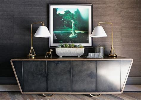 modern credenza cheap best sideboards for a modern living room home and decoration