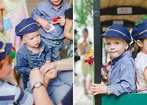 Kindergeburtstag 4 Jahre Ideen : ein kindergeburtstag mit dem motto zug ~ Whattoseeinmadrid.com Haus und Dekorationen