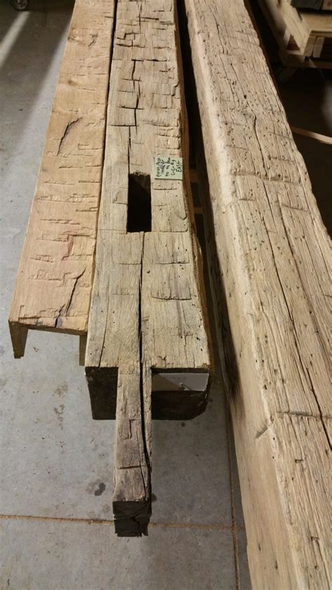 faux beams ohio valley reclaimed wood